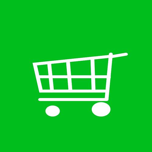 ecommerce icon image